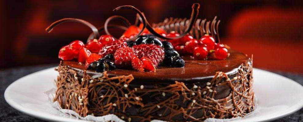 tort ciocolata Anastasia